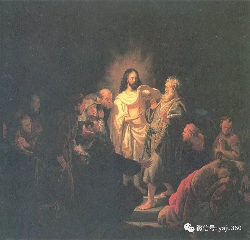 伦勃朗·梵·莱茵 17世纪荷兰最伟大的画家插图73
