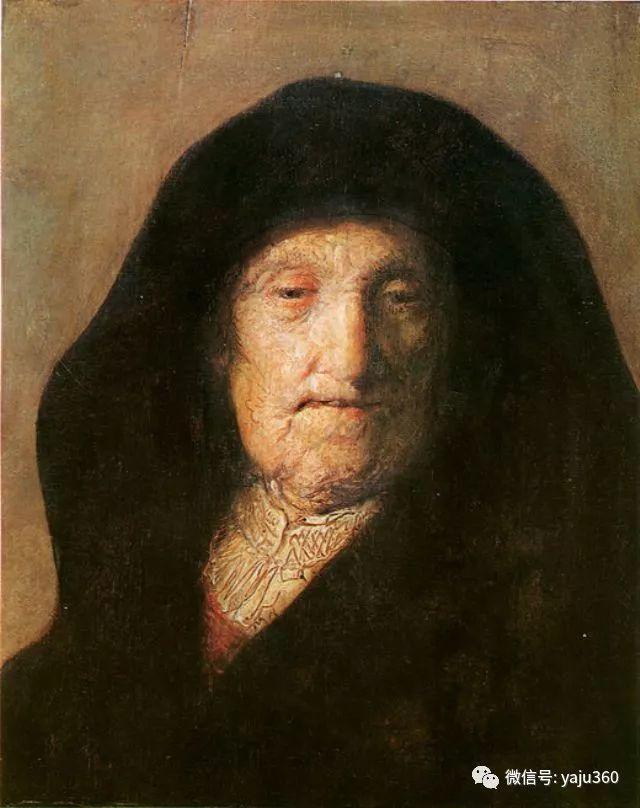 伦勃朗·梵·莱茵 17世纪荷兰最伟大的画家插图75