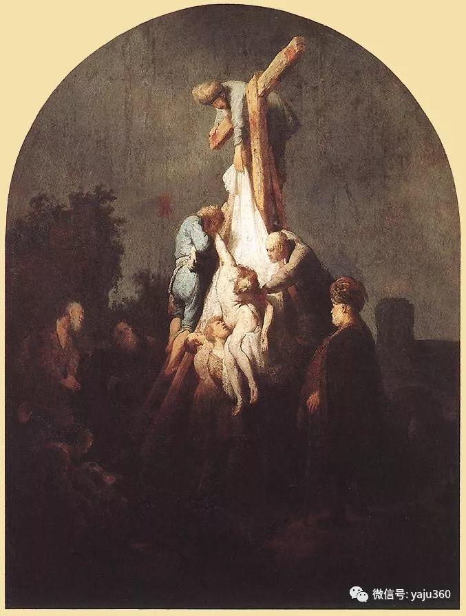 伦勃朗·梵·莱茵 17世纪荷兰最伟大的画家插图79