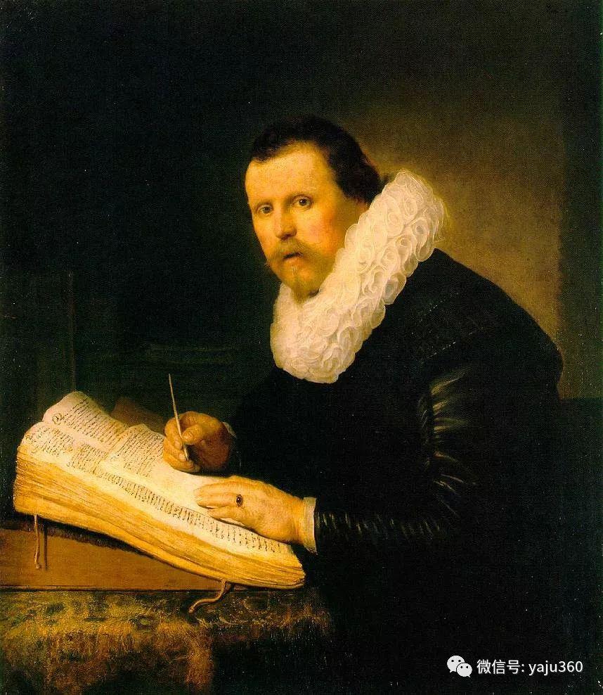 伦勃朗·梵·莱茵 17世纪荷兰最伟大的画家插图87