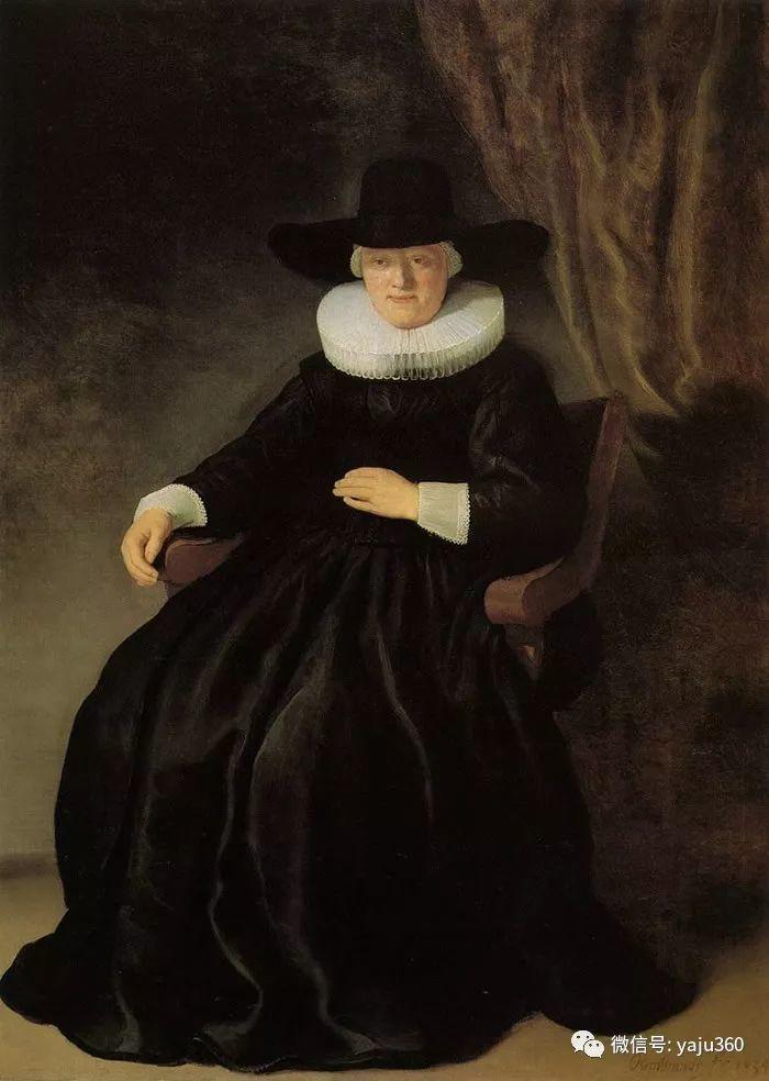 伦勃朗·梵·莱茵 17世纪荷兰最伟大的画家插图89