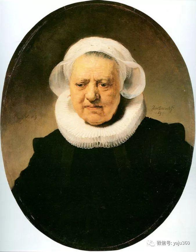 伦勃朗·梵·莱茵 17世纪荷兰最伟大的画家插图91
