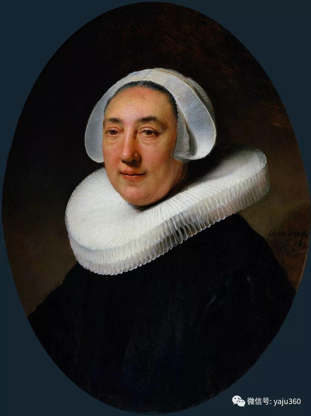 伦勃朗·梵·莱茵 17世纪荷兰最伟大的画家插图93