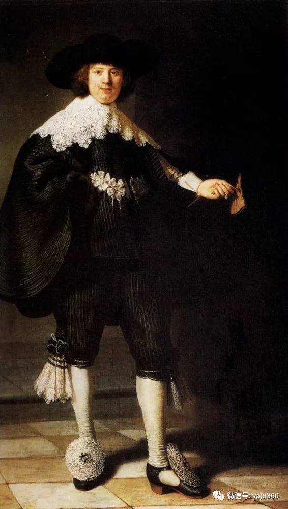 伦勃朗·梵·莱茵 17世纪荷兰最伟大的画家插图95