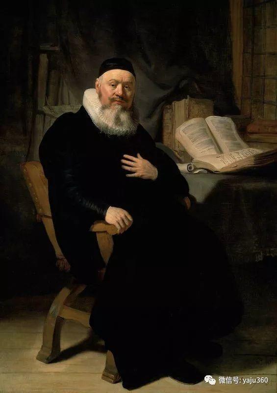 伦勃朗·梵·莱茵 17世纪荷兰最伟大的画家插图103