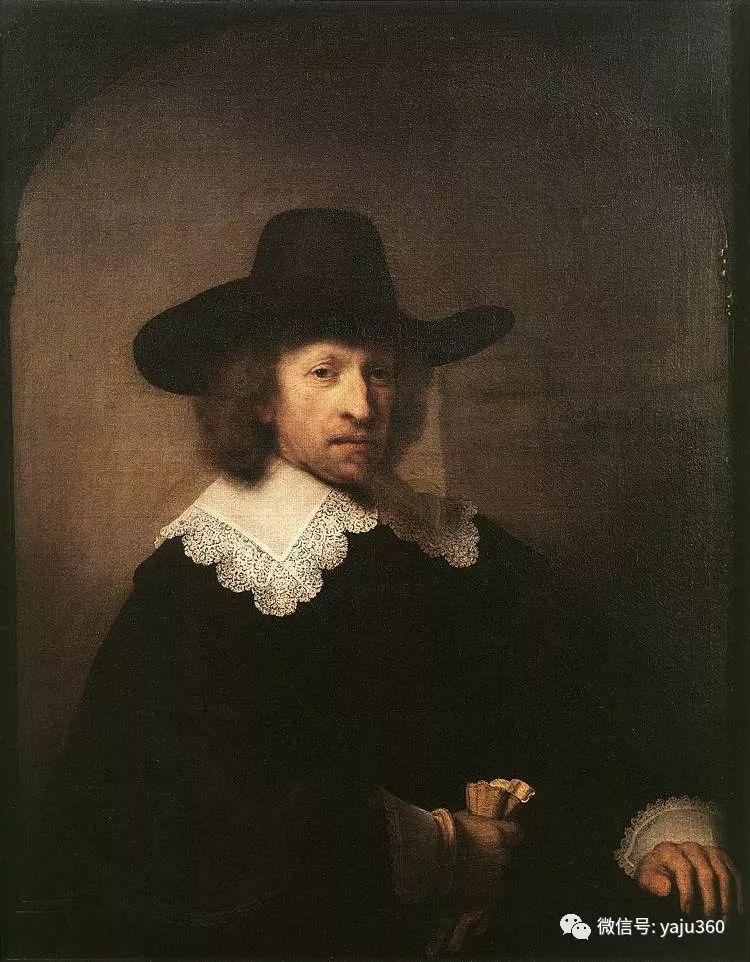 伦勃朗·梵·莱茵 17世纪荷兰最伟大的画家插图105
