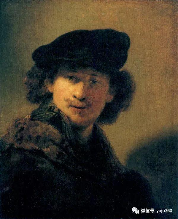 伦勃朗·梵·莱茵 17世纪荷兰最伟大的画家插图113
