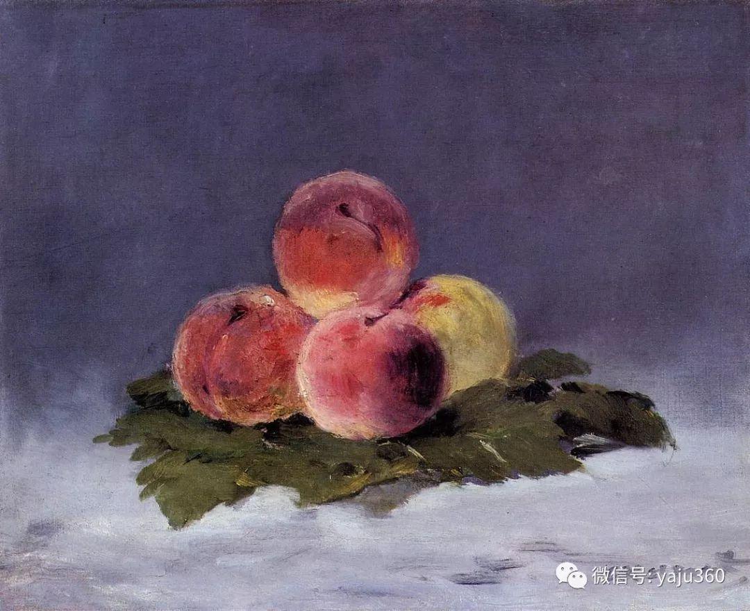 法国爱德华·马奈 19世纪印象主义奠基人之一插图75