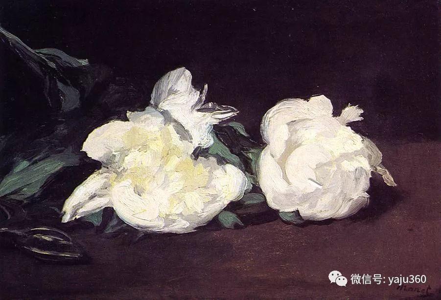 法国爱德华·马奈 19世纪印象主义奠基人之一插图77