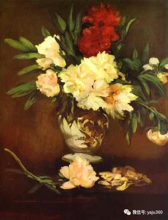 法国爱德华·马奈 19世纪印象主义奠基人之一插图87