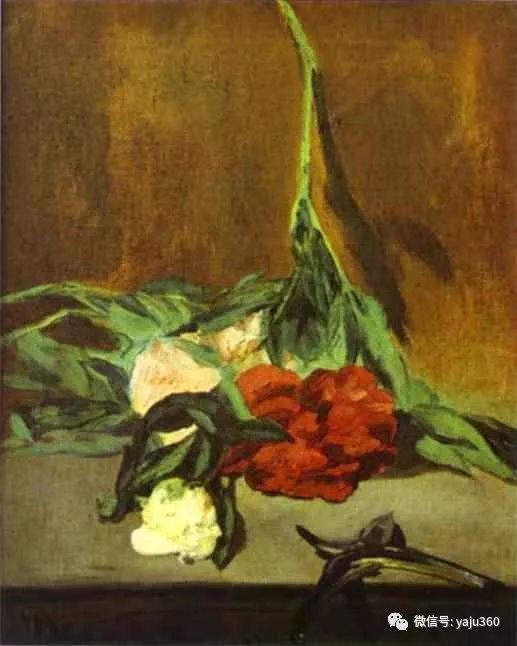 法国爱德华·马奈 19世纪印象主义奠基人之一插图91