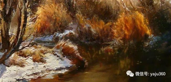 人物油画 美国画家Scott Mattlin插图15
