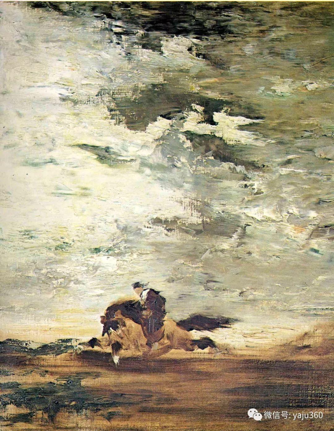 马蒂斯的师傅 法国Gustave Moreau插图9