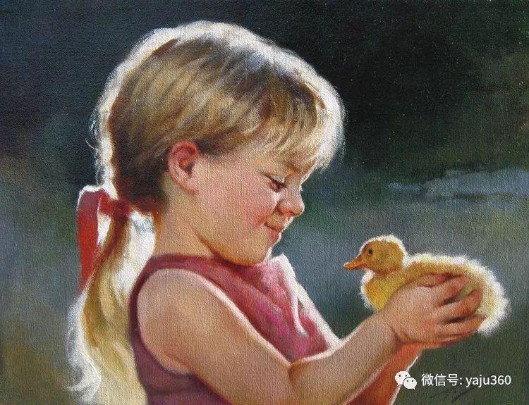 女性油画作品 意大利Gianni Strino插图33