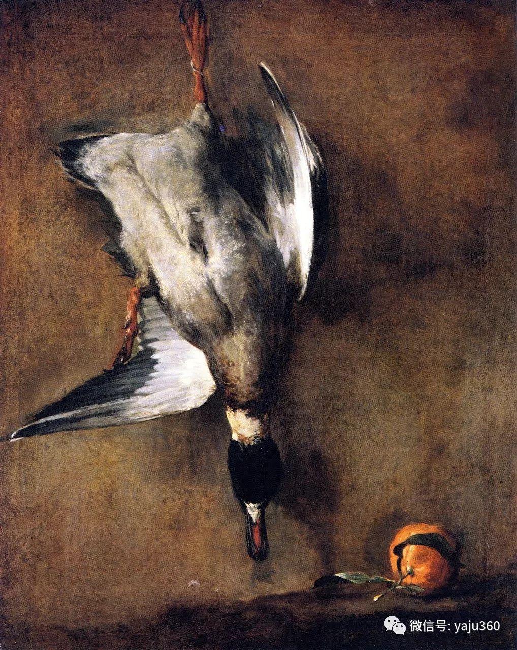 静物画巨匠 法国画家夏尔丹插图25