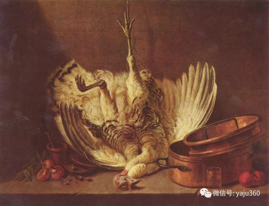 静物画巨匠 法国画家夏尔丹插图103
