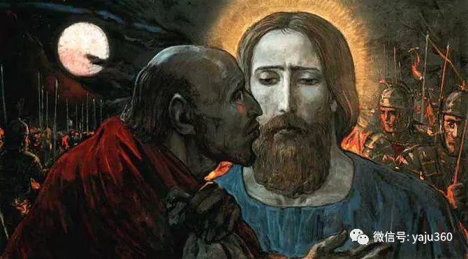 俄罗斯Ilya Glazunov油画作品插图18
