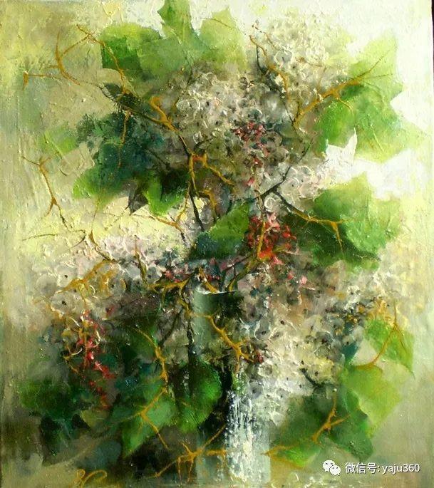 风景油画欣赏 俄罗斯Sidwal插图31