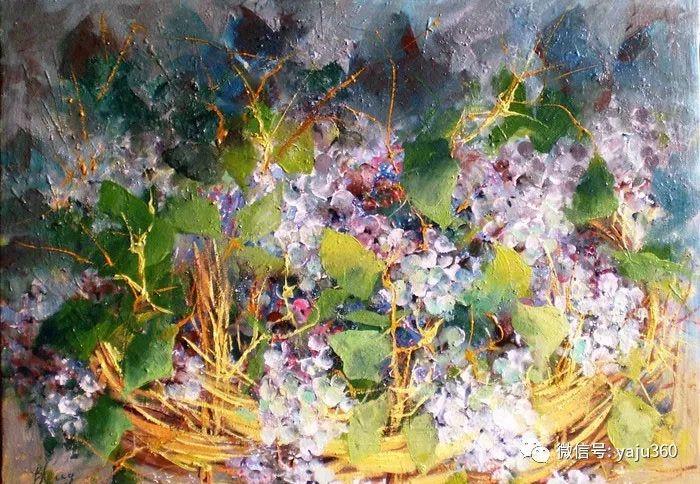 风景油画欣赏 俄罗斯Sidwal插图35