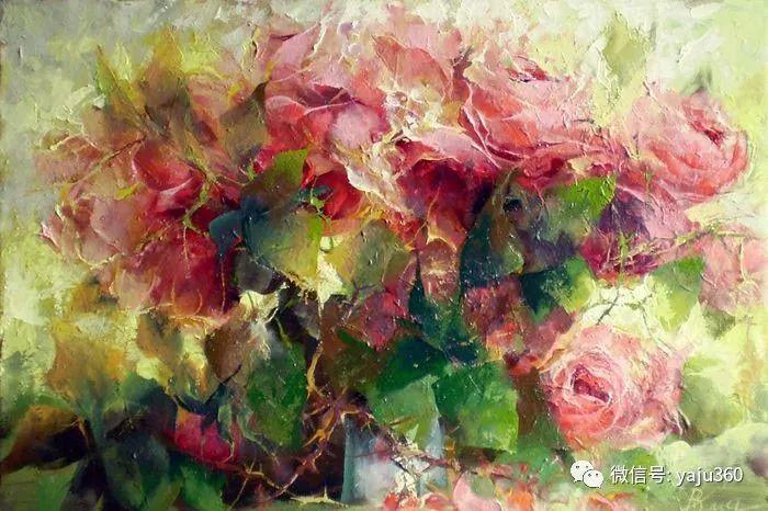 风景油画欣赏 俄罗斯Sidwal插图37