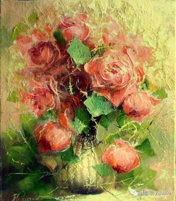 风景油画欣赏 俄罗斯Sidwal插图39
