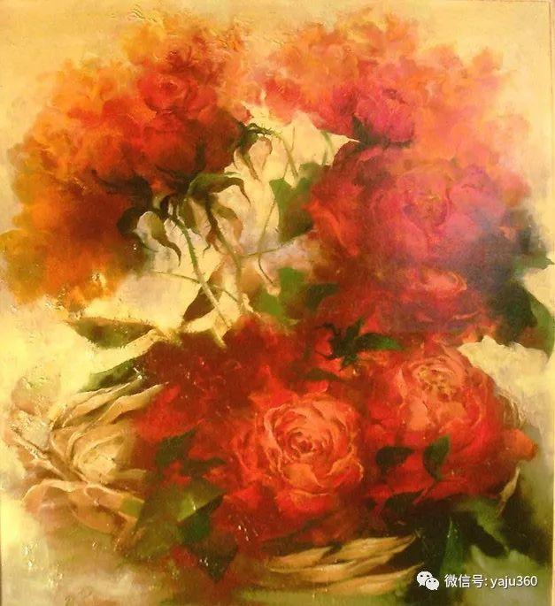 风景油画欣赏 俄罗斯Sidwal插图41