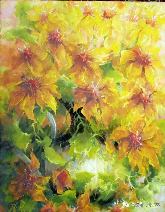 风景油画欣赏 俄罗斯Sidwal插图43
