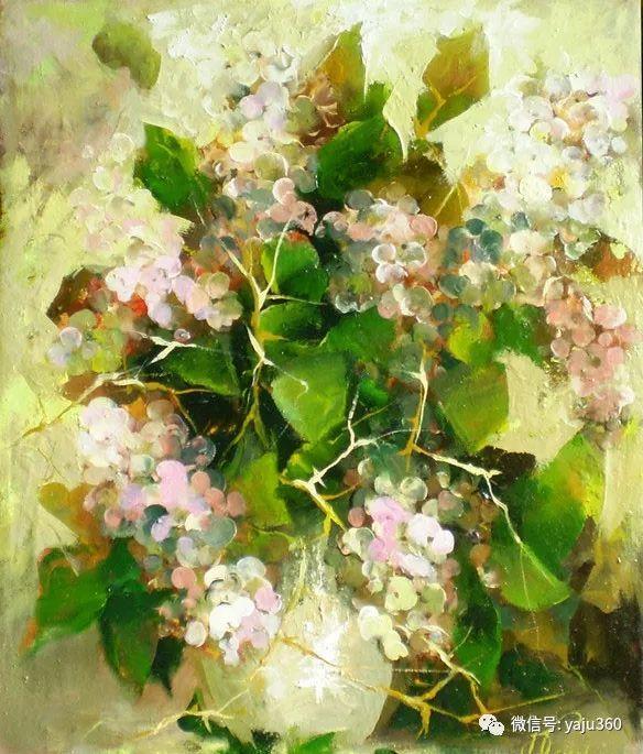 风景油画欣赏 俄罗斯Sidwal插图47