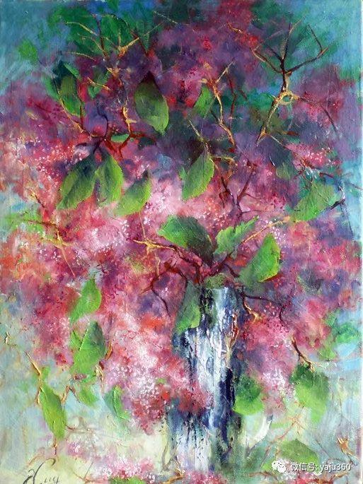风景油画欣赏 俄罗斯Sidwal插图49