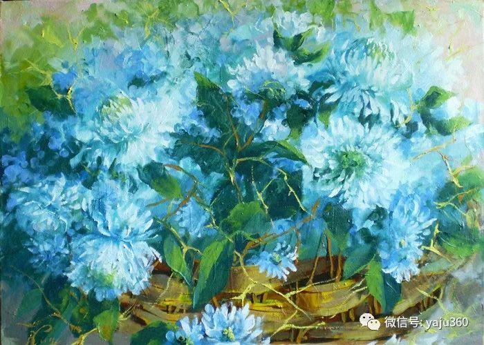风景油画欣赏 俄罗斯Sidwal插图55