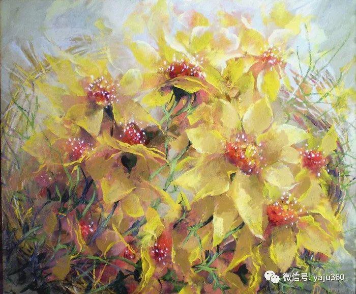 风景油画欣赏 俄罗斯Sidwal插图57