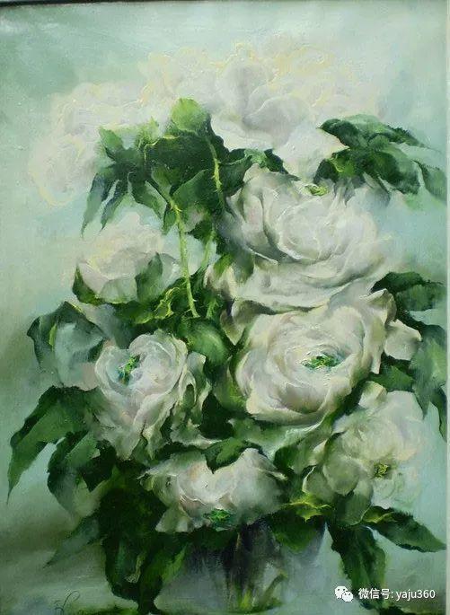 风景油画欣赏 俄罗斯Sidwal插图61