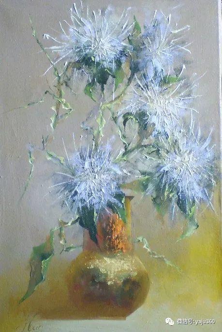 风景油画欣赏 俄罗斯Sidwal插图63