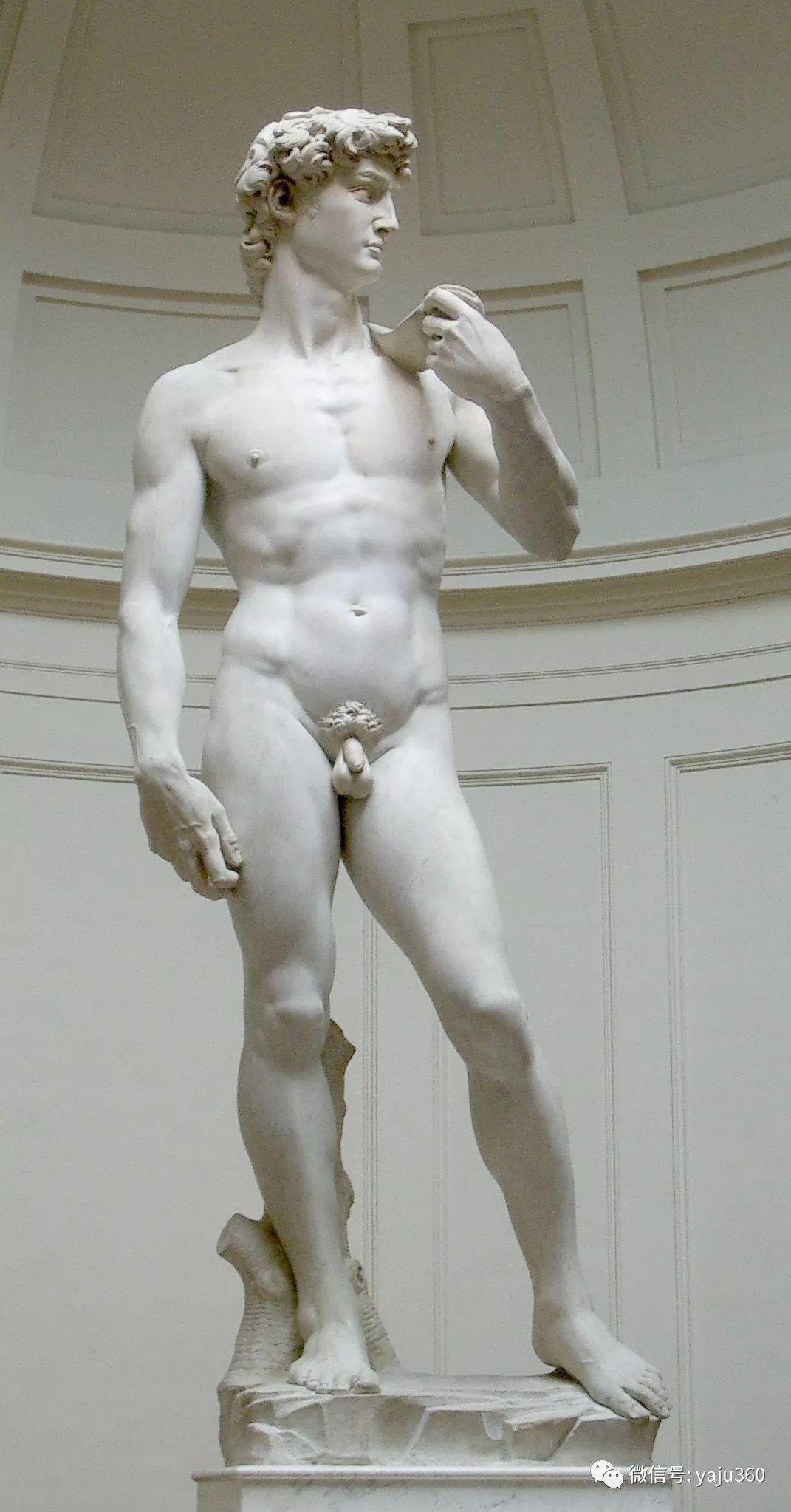 文艺复兴三杰 意大利画家Michelangelo插图9