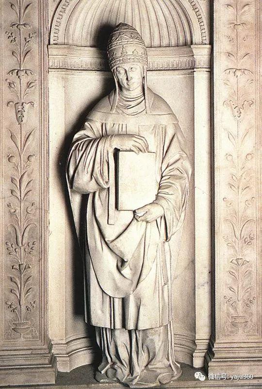 文艺复兴三杰 意大利画家Michelangelo插图23