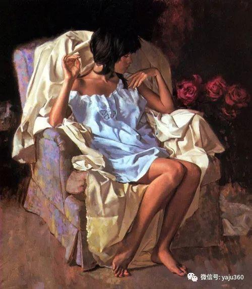 美国William Whitaker绘画欣赏插图9
