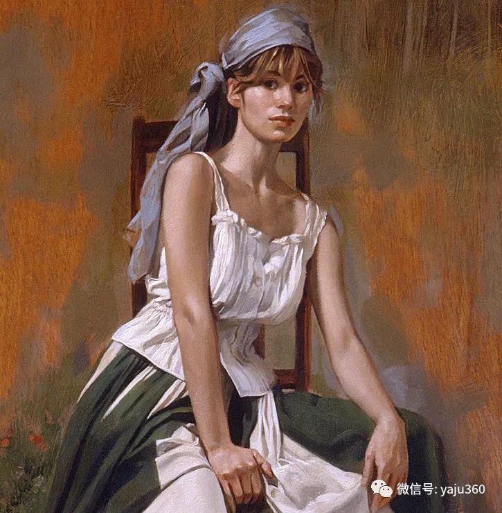 美国William Whitaker绘画欣赏插图17