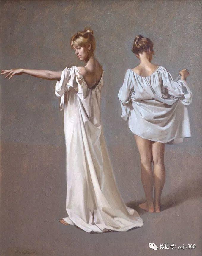 美国William Whitaker绘画欣赏插图23