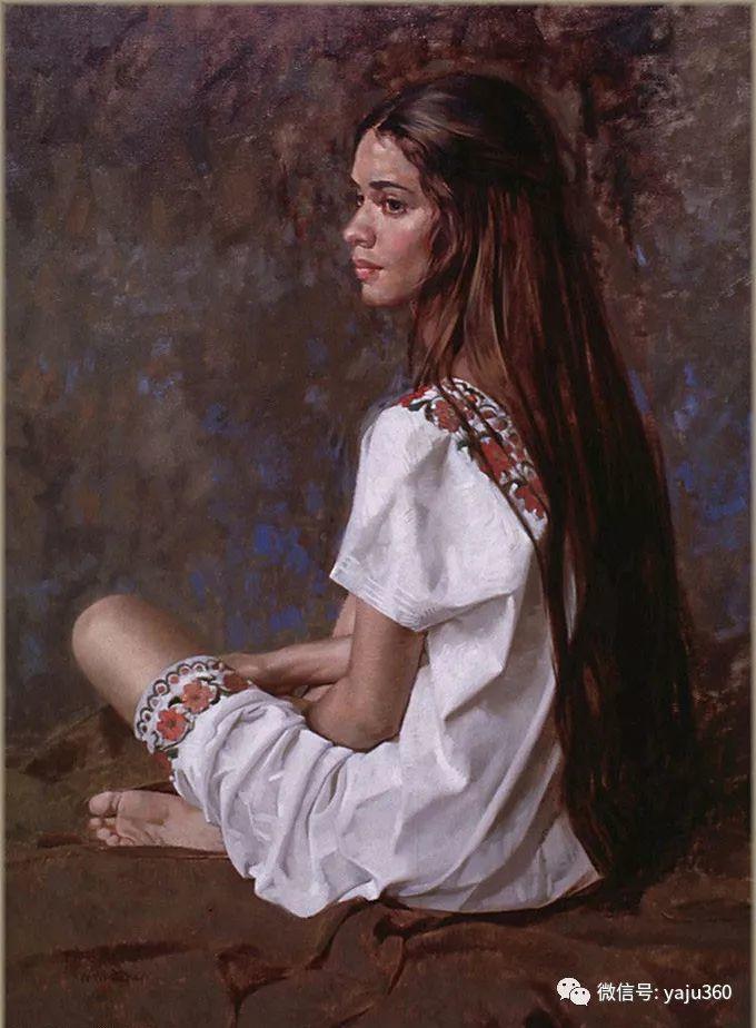 美国William Whitaker绘画欣赏插图25