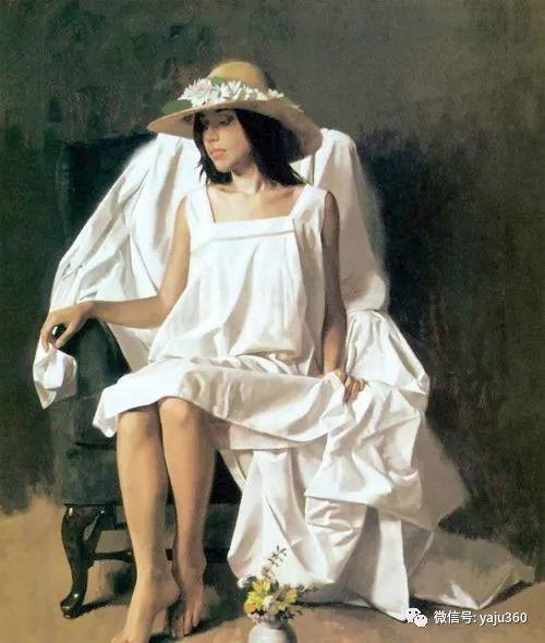 美国William Whitaker绘画欣赏插图29