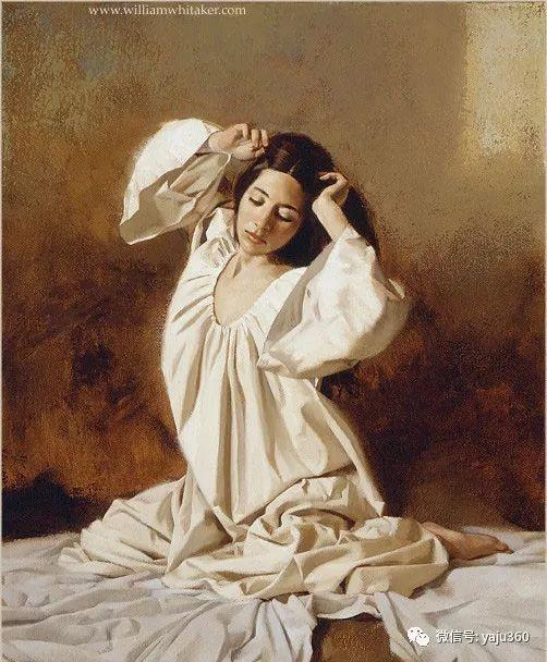 美国William Whitaker绘画欣赏插图31