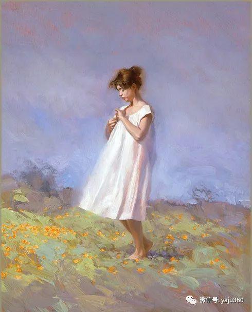 美国William Whitaker绘画欣赏插图39