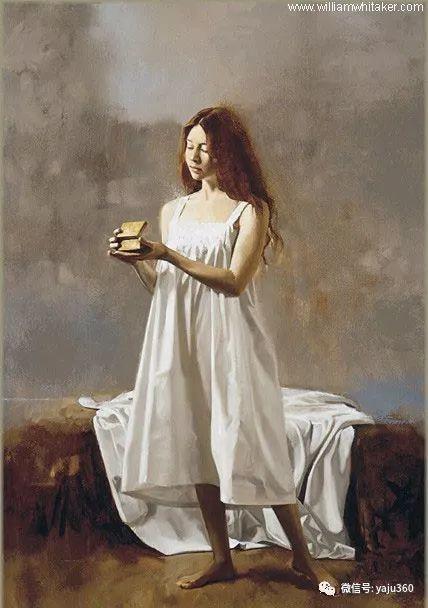 美国William Whitaker绘画欣赏插图43