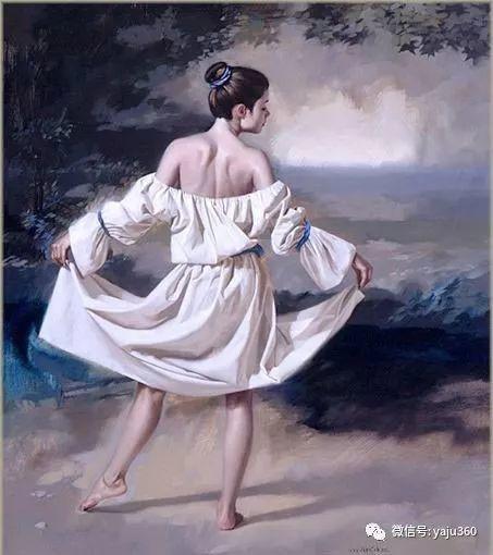 美国William Whitaker绘画欣赏插图45