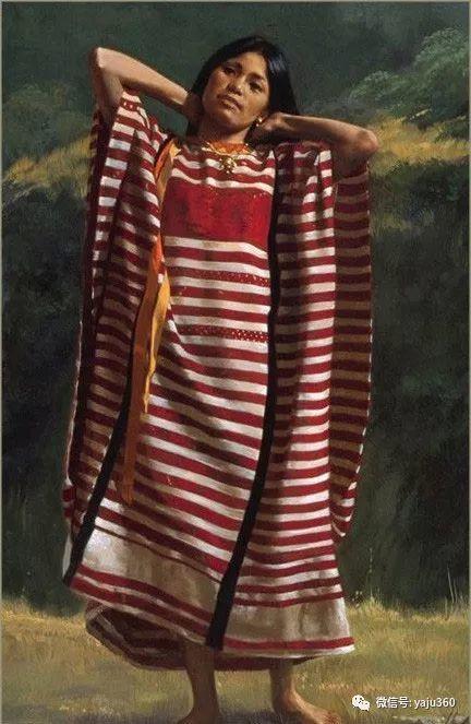 美国William Whitaker绘画欣赏插图49