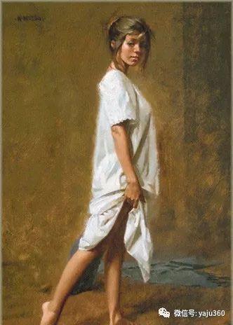 美国William Whitaker绘画欣赏插图51