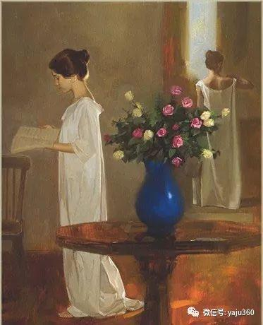 美国William Whitaker绘画欣赏插图55