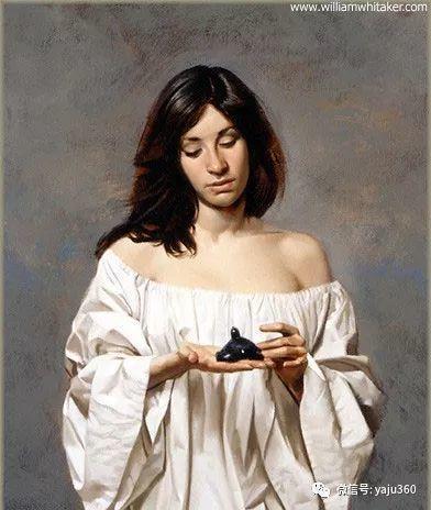 美国William Whitaker绘画欣赏插图57