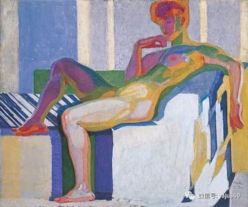 捷克画家Frantisek Kupka插图37