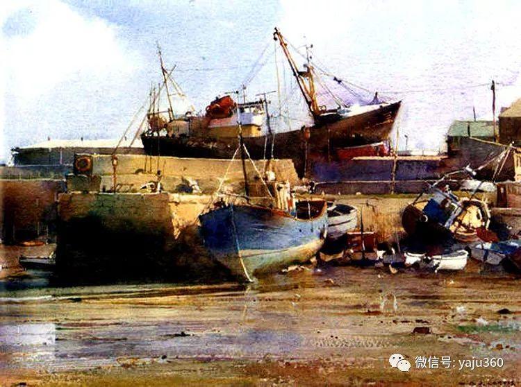 风景油画欣赏 英国David Curtis插图15
